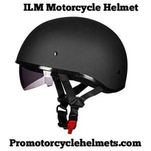 ILM Bluetooth Helmet