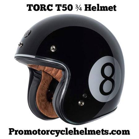 Best open face Helmets