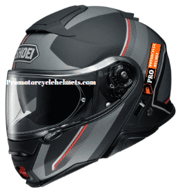 Shoei Neotec Excursion 2 Modular Helmet