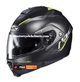 H.J.C. Unisex Adult MAX II Dova Modular Helmet