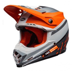 Bell Moto9 Mips Off-Road Motorcycle Helmet