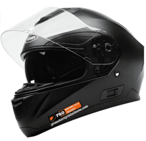 YEMA Full-Face DOT Approved Motorcycle Helmet YM 831