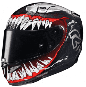 HJC Unisex-Adult Face Pro Venom