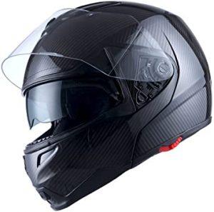 1storm Motorcycle Street Bike Modular Helmet