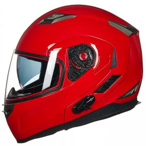 motorcycle helmet with built in camera and bluetooth