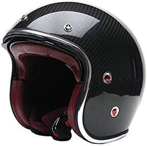 YEMA Helmet Open Face Helmet