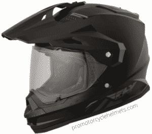 Fly Trekker Dual Sport Helmet