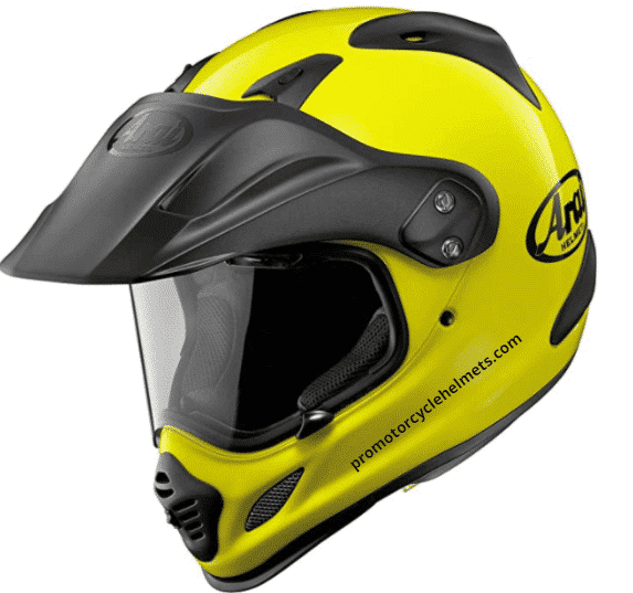 Arai XD4 Dual Sport Helmet