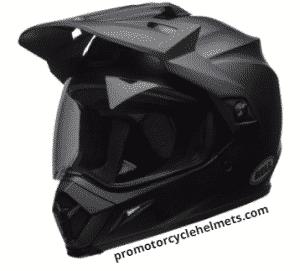 Bell MX-9 Adventure Helmet with MIPS