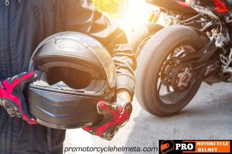 Quitest-Motorcycle-Helmets