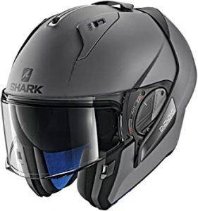 Quietest Helmet