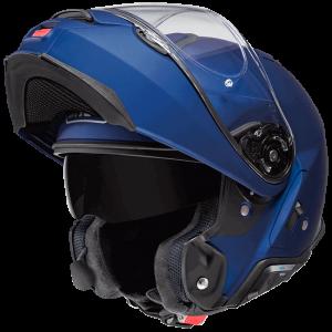 quietest modular motorcycle helmet